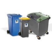 Пластикові контейнери